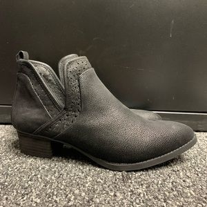 Cato Fashion Women's Booties